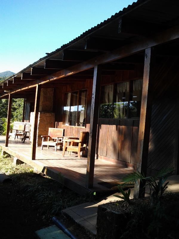 Mountain Cabin Fully Furnished - Image 1 - Barva - rentals
