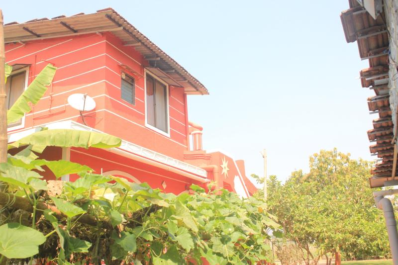 Red house at Karjat - Image 1 - Karjat - rentals
