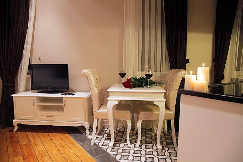 Centrally Located Studio Apartment - Image 1 - Istanbul - rentals