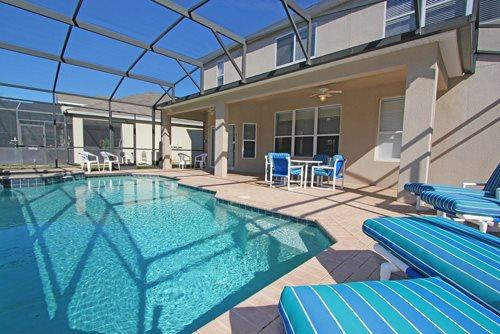 Come take a Splash! - Paradise Cove! - Kissimmee - rentals