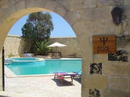 Foresteria Ogygia ~ RA36888 - Image 1 - Gharb - rentals