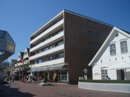 Vacation Apartment in Westerland - 366 sqft, central, renovated, clean (# 4915) #4915 - Vacation Apartment in Westerland - 366 sqft, central, renovated, clean (# 4915) - Westerland - rentals