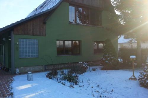 Vacation Apartment in Henschleben - cozy, romantic, bright (# 4917) #4917 - Vacation Apartment in Henschleben - cozy, romantic, bright (# 4917) - Thuringia - rentals