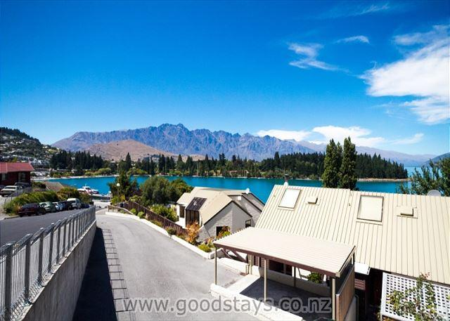 The Lodges No.14 - Image 1 - Queenstown - rentals
