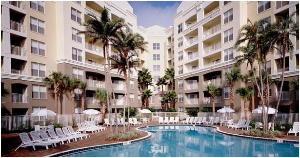 Vacation Village at Parkway 2/bdrm - Image 1 - Kissimmee - rentals