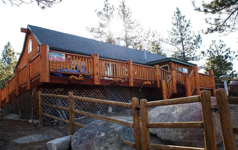 Tranquility Cove - Image 1 - Big Bear Lake - rentals