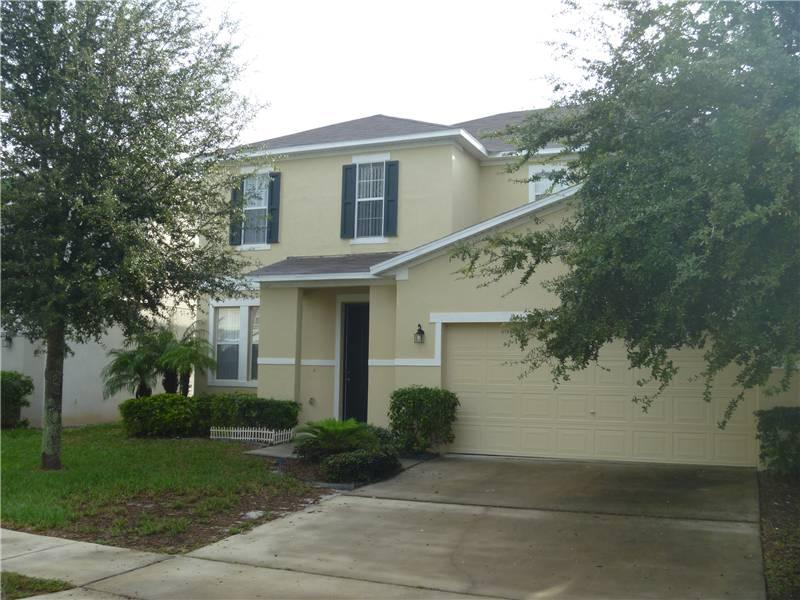 Excellent House with 4 Bedrooms! - Orlando Excellent House 4 Bedrooms! - Orlando - rentals