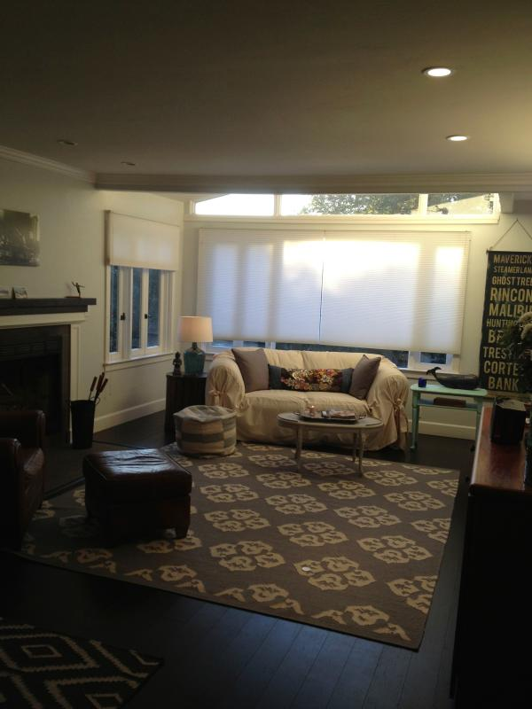 CARMEL-BY-THE -SEA DECORATOR HOME RENTAL - Image 1 - Carmel - rentals