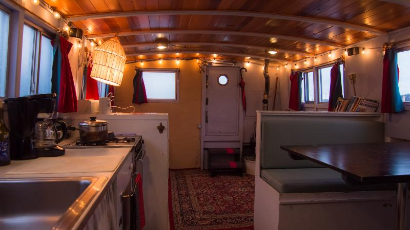 Enjoy yourself on this cozy shack of the sea! - Let's Wonderful!!! - Seattle - rentals