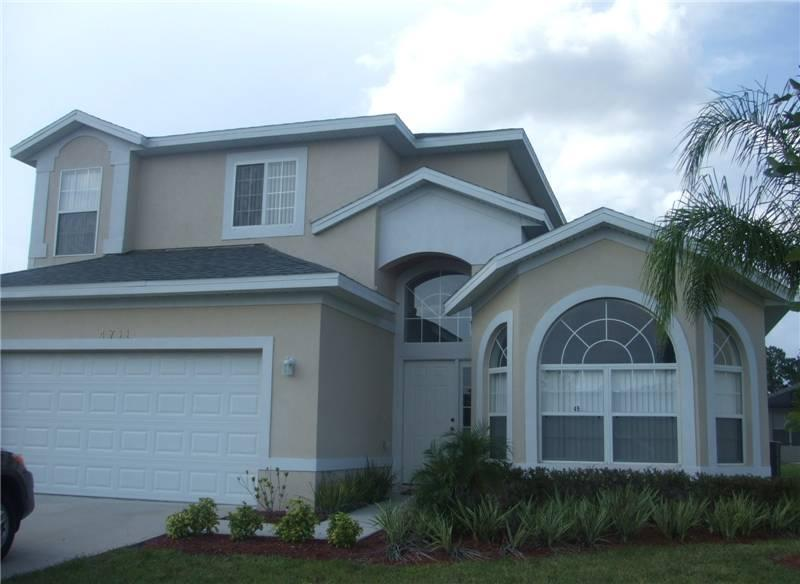 Excellent House with 5 Bedrooms! - Orlando Excellent House 5 Bedrooms! - Orlando - rentals