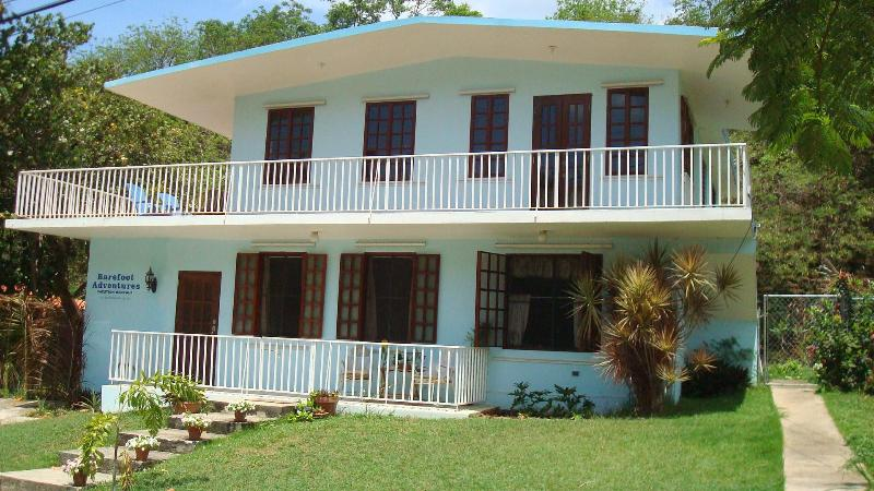 Guest House - Barefoot Adventures Studio Walk to Beach - Rincon - rentals