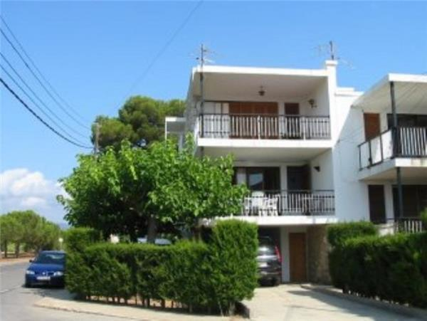 Apartment for 8 persons near the beach in Cambrils - Image 1 - Cambrils - rentals