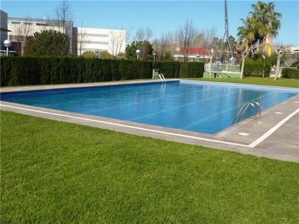 Apartment for 5 persons, with swimming pool , in Salou - Image 1 - Salou - rentals
