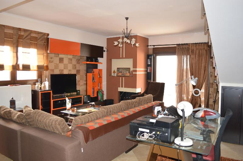 new double apartment - Image 1 - Thessaloniki - rentals