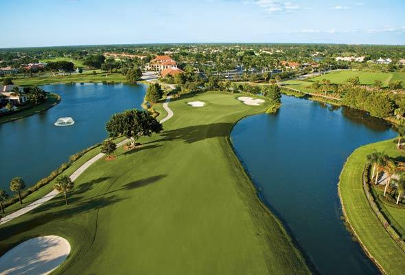 Tranquil Golf and Country Club Resort - Image 1 - West Palm Beach - rentals
