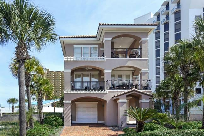 Summer Lovin' in Dunes of Destin - Summer Lovin' Luxury 4 bdrn/4.5 bth Community Pool - Destin - rentals
