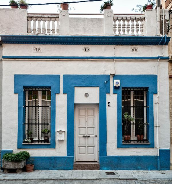 That is the house! - Big house (+ 100 m) with terrace, wifi and Air Co - Barcelona - rentals
