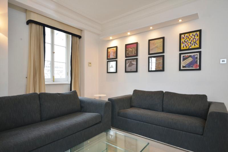 Palace Penthouse - Image 1 - London - rentals