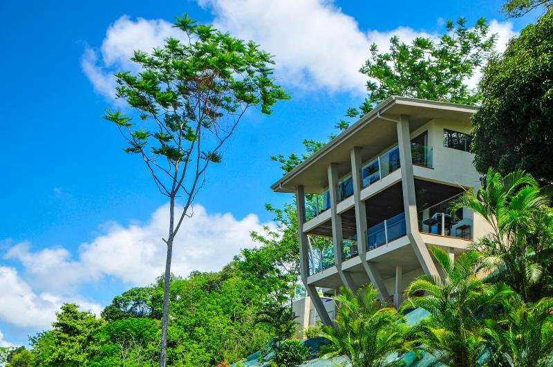 Hermosa Retreat - Breathtaking views at Hermosa Retreat - Dominical - rentals