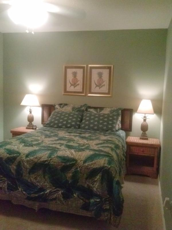 Coco Plum House, located in Island Club West at Highlands Reserve - Image 1 - Davenport - rentals