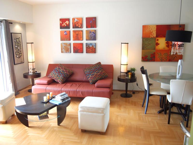 Bargain! Great apartment in Palermo - Image 1 - Buenos Aires - rentals