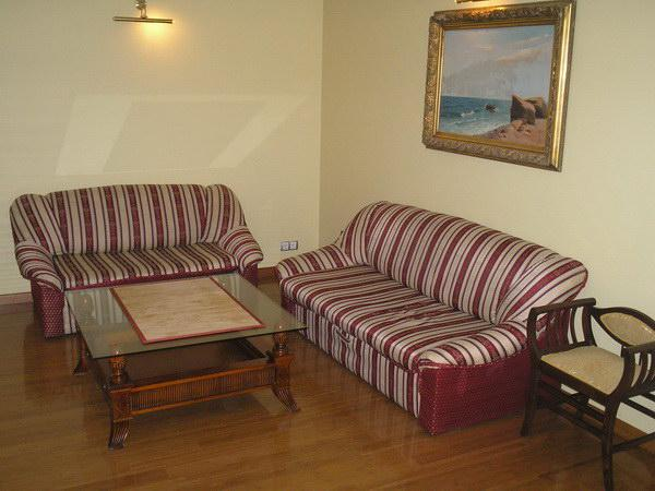 Cozy house in the city center - Image 1 - Odessa - rentals