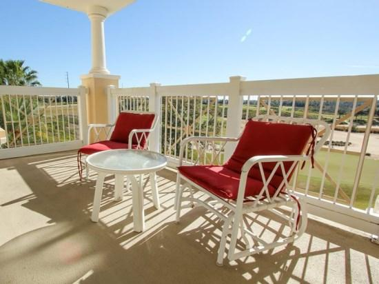 Stunning 3 bed, 3 bath unit overlooking the 11th hole of the Tom Watson Course - Image 1 - Orlando - rentals