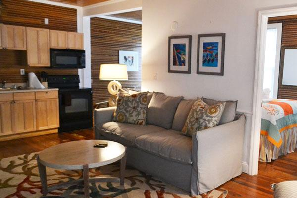 Paradise Island Suite - Center of It All - Paradise Island Suite - Key West - rentals