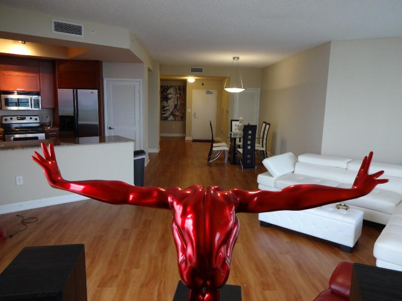 3BR Escobar Suite In The Heart Of South Beach - Image 1 - Surfside - rentals