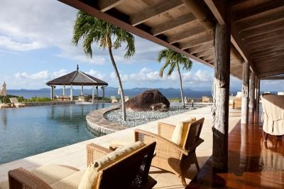 Large 5 Bedroom Villa in Mustique - Image 1 - Mustique - rentals