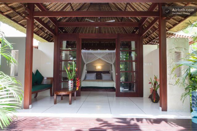 Beautiful Villa Jiwa - Bali Harmony-LUXURY Million$Views from ONLY $79! - Ubud - rentals
