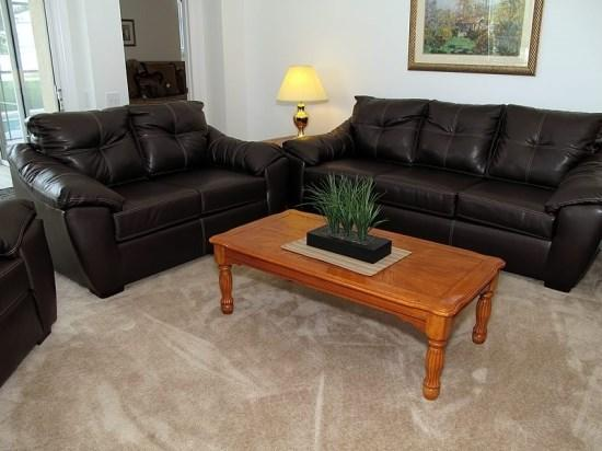 Beautifully decorated 6 Bedroom 3 Bathroom home in Windsor Palms. - Image 1 - Orlando - rentals