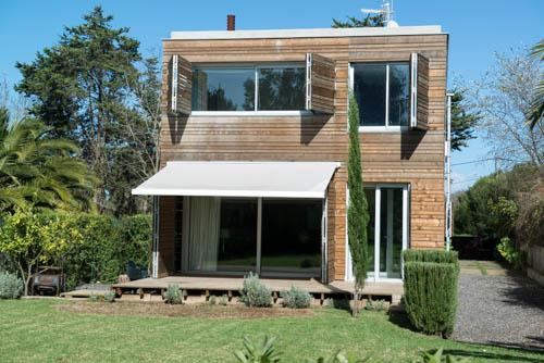 Cube House - Image 1 - Tacoronte - rentals
