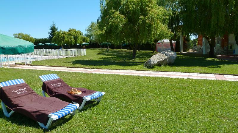 Villa Rural Antonio in Salamanca 6 people and Pool - Image 1 - Salamanca - rentals