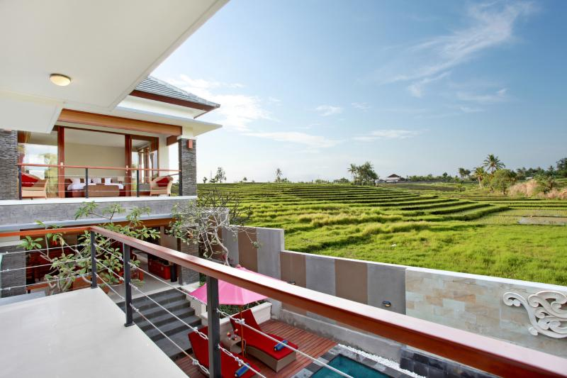 1 Bedroom Luxury Tropical Sanctuary - Image 1 - Tanah Lot - rentals