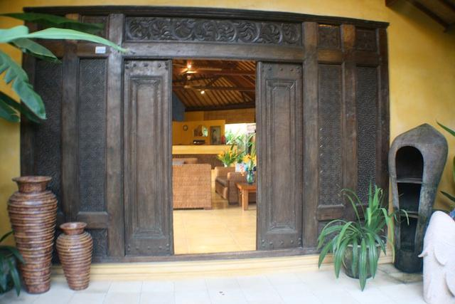 Villa Orange - Charming villa in Umalas area - Image 1 - Canggu - rentals