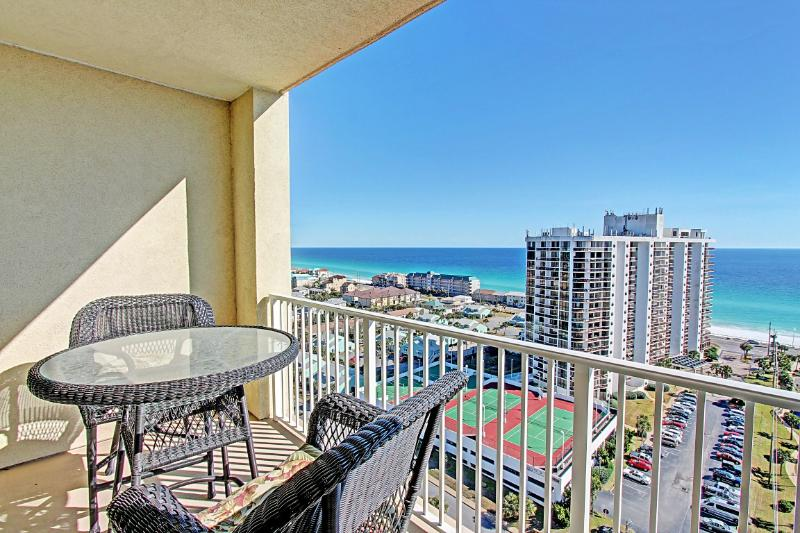Ariel Dunes I  1605 - Book Online!  Miramar Beach! Gulf Views at Seascape! Low Rates! Buy 3 Nights or More Get One FREE! - Image 1 - Miramar Beach - rentals
