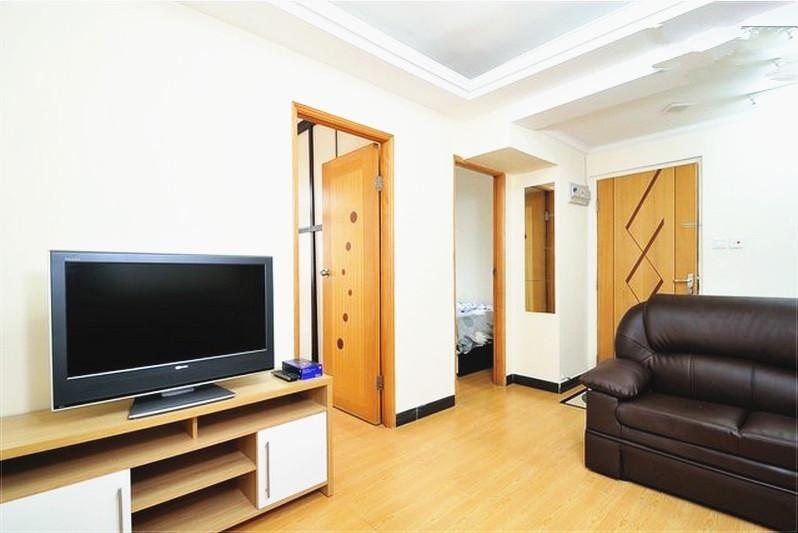 Big 3 BDR Apartment Near Nathan Hotel - Image 1 - Hong Kong - rentals