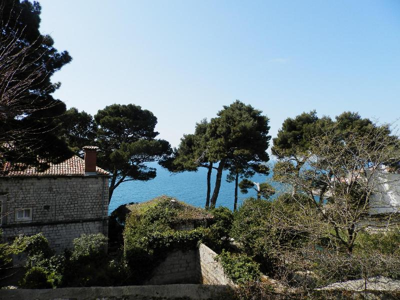 View from the window - Apartment Harlekin A2+3 - Dubrovnik - rentals
