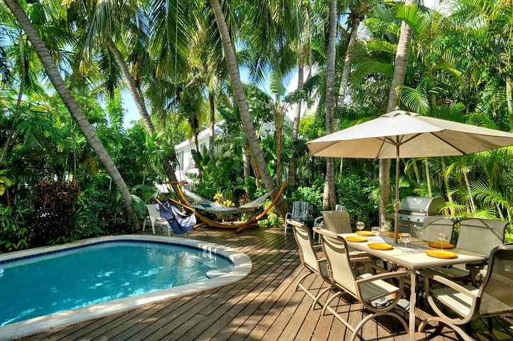 The Water's Edge - The Water's Edge - Key West - rentals