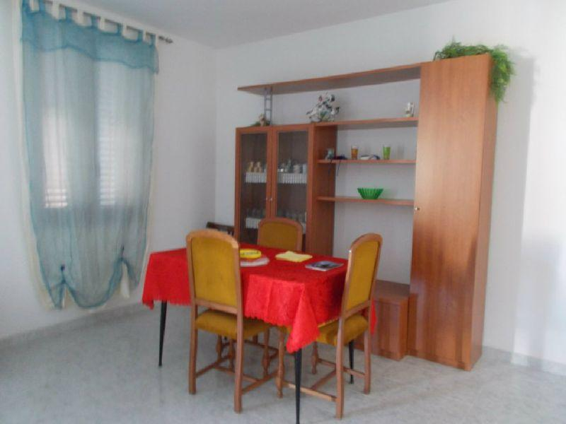 Comfortable holiday apartment in Cabras - Image 1 - Cabras - rentals