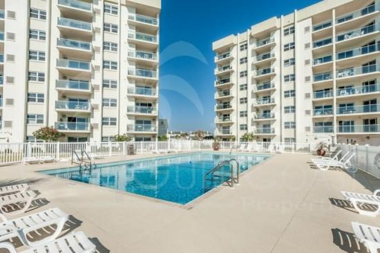 Beautiful Condo on the Gulf like *NEW* 2 bed/ 2 bath - Image 1 - Pensacola Beach - rentals