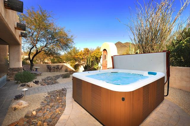 Amazing Home-Amazing Rates-SLEEPS UP TO 19 IN BEDS - Image 1 - Scottsdale - rentals
