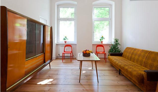 Studio flat in central Kreuzberg - Image 1 - Berlin - rentals