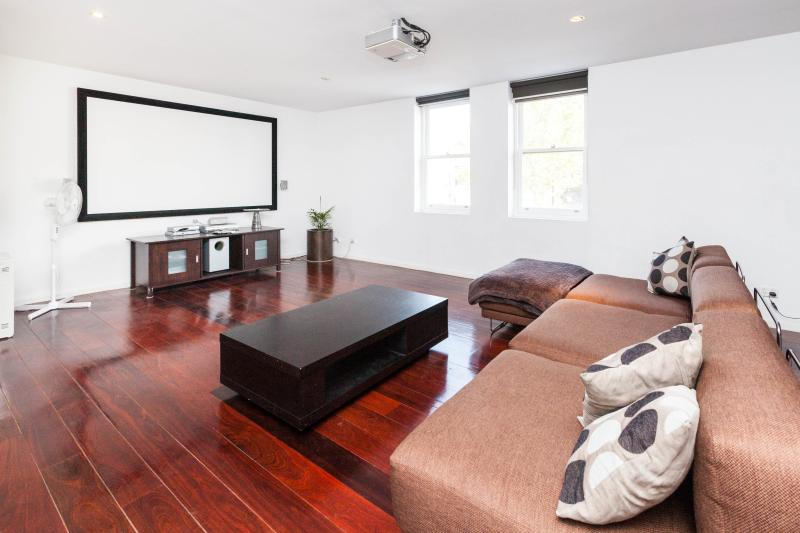 Entertainment room - Vincent - Melbourne - rentals
