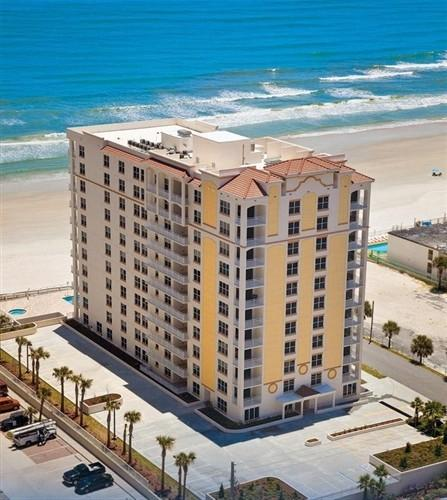 Building - FAll Specials 1300.00 WKLY  DIRECT OCEANFRONT 304 OPUS - Daytona Beach Shores - rentals