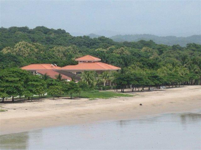 Photo of the house - Casa Sylmar - Luxury Beach Front Home Built Right in the Sand - Playa Grande - rentals