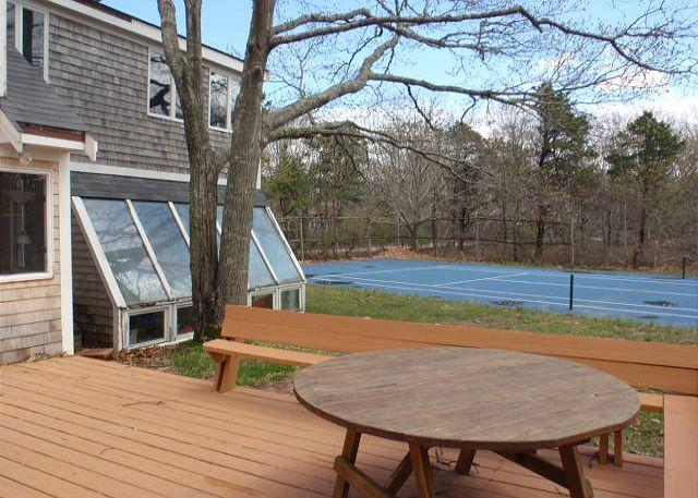 Campground - 3787 - Image 1 - North Eastham - rentals