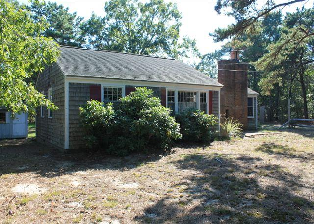 Private Beach Access - 206 - Image 1 - Eastham - rentals
