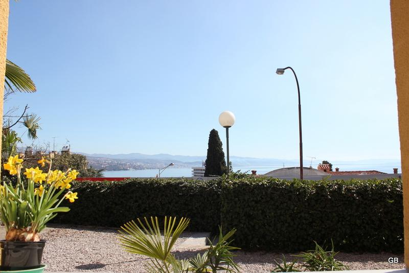 Shabby chic Arteana Nena apartment for 6 persons in Opatija - Image 1 - Opatija - rentals